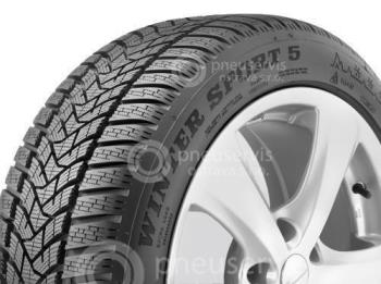 205/55R16 91H, Dunlop, SP WINTER SPORT 5,