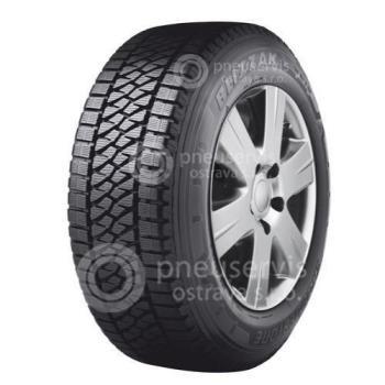175/75R14 99R, Bridgestone, W810,