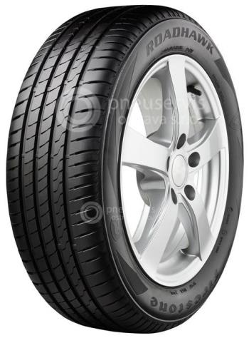 195/65R15 91H, Firestone, ROADHAWK, TL