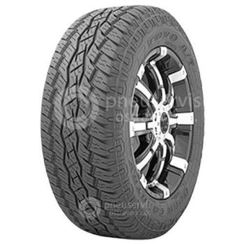 215/70R15 98T, Toyo, OPEN COUNTRY A/T+
