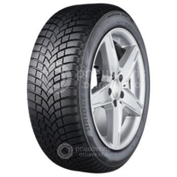 205/55R16 91H, Bridgestone, BLIZZAK LM001 EVO