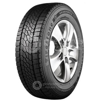 165/70R14 89R, Firestone, VANHAWK 2 WINTER