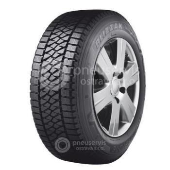 235/65R16 115/113R, Bridgestone, BLIZZAK W810
