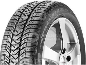 165/70R14 81T, Pirelli, SNOWCONTROL III