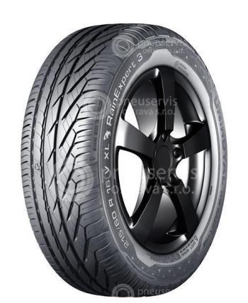 215/65R16 98H, Uniroyal, RAIN EXPERT 3, TL SUV FR