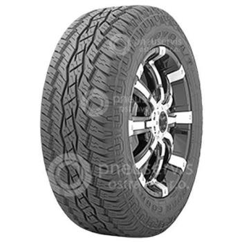 205/70R15 96S, Toyo, OPEN COUNTRY A/T+